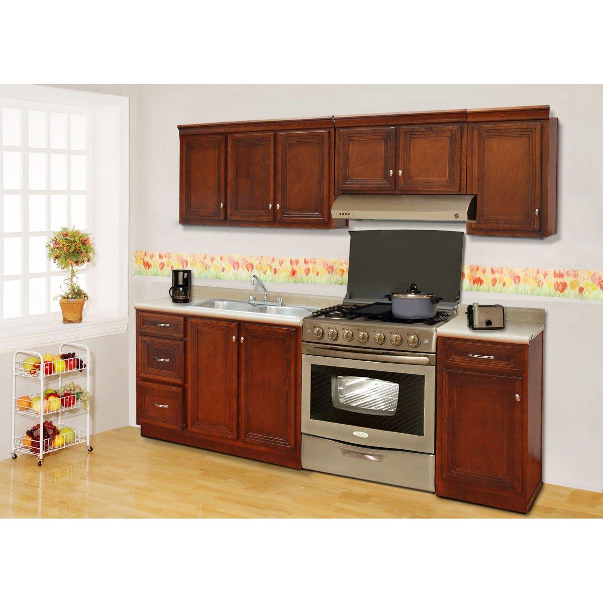 Increíble Cortinas De La Cocina Sears Bandera - Como Decorar la ...