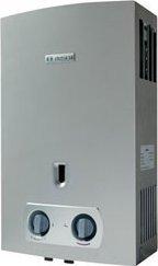 Calentador Silver Ii 6Lts Gas L.p