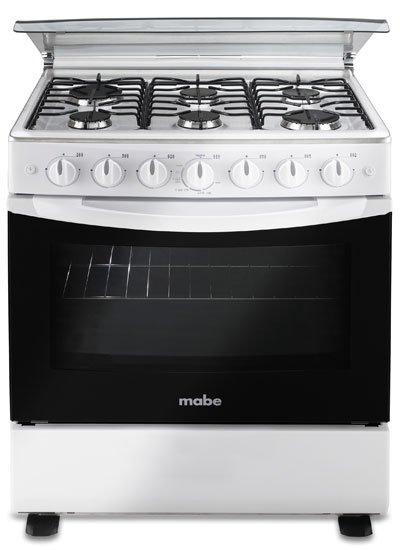 Estufa mabe 30 6 quemadores sears com mx me entiende - Precio queroseno para estufas ...