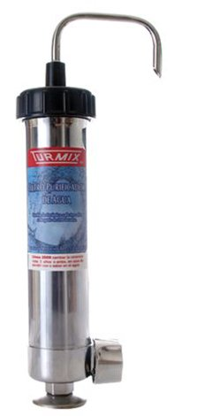 Filtro purificador de agua hk domestico turmix sears com - Purificador de cocina sin salida ...