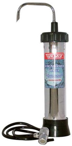 Filtro purificador de agua autoinstalable turmix sears - Filtro de agua precio ...