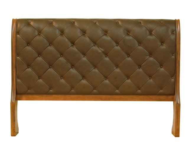 Cabecera modelo king size chesterfield sears com mx me for Modelos de cabeceras de cama king size