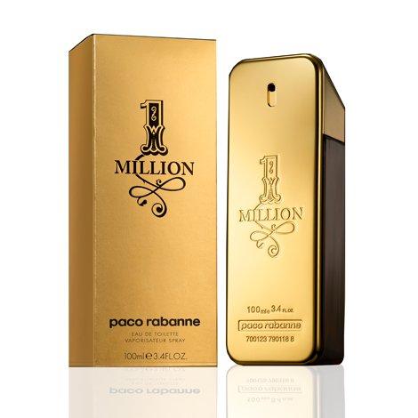 One Million Paco Rabanne EDT 100ML SEARSCOMMX Me