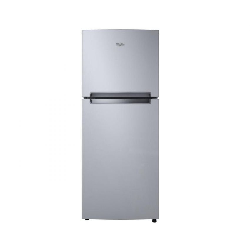 Refrigerador whirlpool 2ptas 11p silver sears com mx for Refrigerador whirlpool