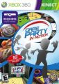 GAME PARTY  MOTION KINECT X360