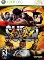SUPER STREET FIGHTER XB360