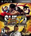 SUPER STREET FIGHTER PS3