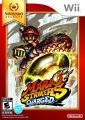 Videojuego Mario Strikers Charged para Nintendo WII