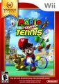Videojuego Mario Power Tennis para nintendo WII