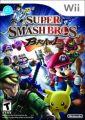 Videojuego Super Smash Bros Brawl para Nintendo WII