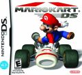Videojuego Mario Kart para Nintendo DS