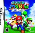 Videojuego Super Mario 64 para Nintendo DS