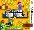 Videojuego New Super Mario Bros 2 para Nintendo 3DS