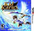 Videojuego Kid Icarus Uprising para Nintendo 3DS