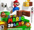 Videojuego Super Mario 3D Land para Nintendo 3DS