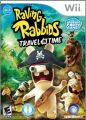 Raving Rabbids 4 Wii
