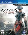 AssassinS Creed 3 Liberation PSVITA