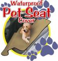 Pet Car Seat Protector by WalterDrake