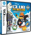 Club Penguin Elite Penguin Force Herberts Revenge