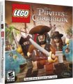 Piratas del Caribe Lego