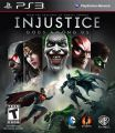 Injustice: Gods Among Us (Pre-order Bonus Includes $10 Promotional Credit)