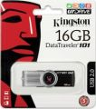 Memorias USB DataTraveler de 16 Gb Kingston