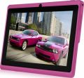 "Tablets Android 4.0 Multituoch de 7"" con Doble Cámara Power Mid Rosa"