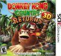 Videojuego Donkey Kong Country Returns 3D para Nintendo 3DS
