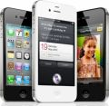 iPhone4s 32GB Negro