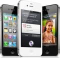 iPhone4S 64GB Negro
