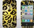 Funda Animal Print Para IPhone 4g4s