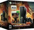 CONSOLA XBOX 360 4 GB + GEARS OF WAR JUDGMENT 47500S0