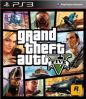 VIDEOJUEGO (PS3) GRAND THEFT AUTO V