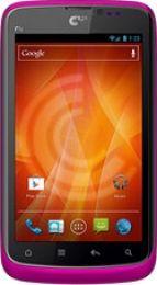 Celular Telcel NYX Mobile FLY Rosa