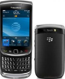 Blackberry Torch 9800 en Amigo Kit (R9)