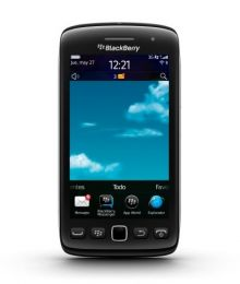 Blackberry Torch 9860 en Amigo Kit (R9)