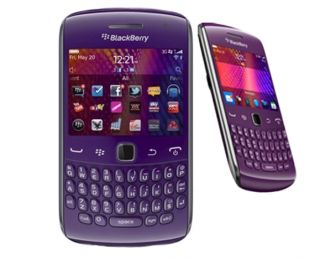 Blackberry Curve 9360 (R9) en Plan Tarifario