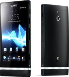 Sony Xperia P Lt221 en Amigo Kit (R9)