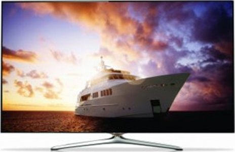 Pantalla de LED Full HD Smart TV de 40 pulgadas Serie 5 Samsung Modelo UN40F5500