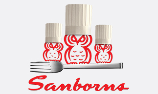 Restaurante Sanborns