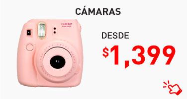 G. Cámaras Fotograficas