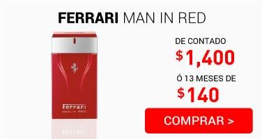 21 Ferrari Main in Red***