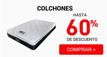 22 Landing Colchones 60%