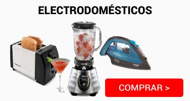 G. Electrodomesticos