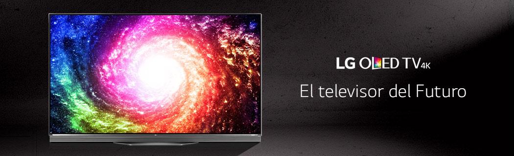 TV Futuro Led4k
