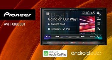 Autoestereo Android