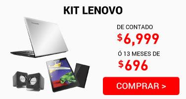 Kit Lenovo 6999***