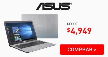 Laptop Asus 4949