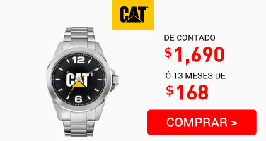Relojes Cat 1690***
