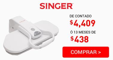 Planca Singer 4409